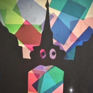 Ganztag Schattentheater