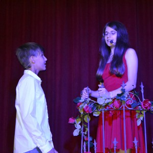 Romeo und Julia 2015