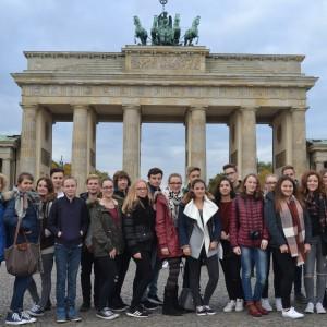 Berlinfahrt