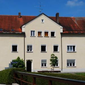 Wohnen im Josefshaus